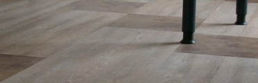 Modularne podłogi  winylowe LVT