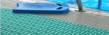 Maty basenowe – antypoślizgowe