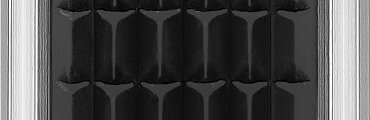 Typ D6- wkład guma