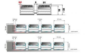 D5 e1516023302692 Wycieraczki systemowe Typ D5
