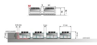 szkic Wycieraczki systemowe Typ C11