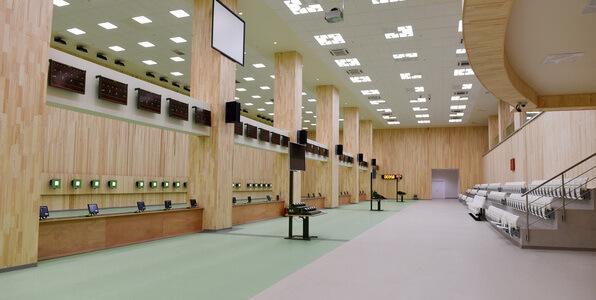 Wykładzina PCV MIPOLAM COSMO Poznań