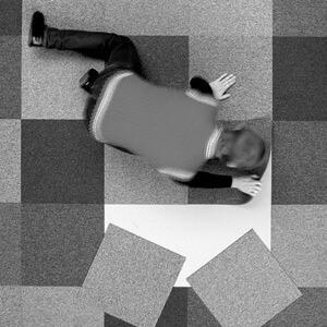 Płytki dywanowe Forbo Tessera